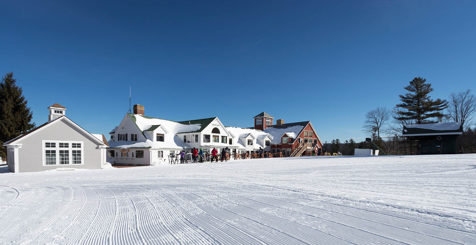 Ragged Mountain Resort: Premier New England Skiing